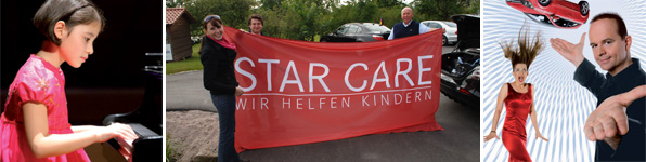 STAR CARE Events